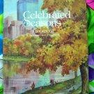 Celebrating Seasons Minneapolis Minnesota Junior League Cookbook 1985 MN