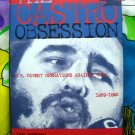 The Castro Obsession U.S. Covert Operations against Cuba, 1959-1965 History Book