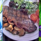 Greatest Ever Low Carb Cookbook ~ 170 Recipes HCDJ
