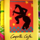 Coyote Cafe Cookbook by Mark Miller HC Southwest Santa Fe New Mexico