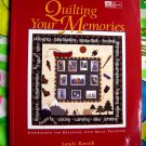 Quilting Your Memories: Inspirations for Designing With Image Transfers
