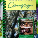 Under the Canopy: Cherished Recipes from Tallahassee, Florida Cookbook FL Recipes