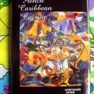 French Caribbean Cuisine Cookbook by Stephanie Ovide