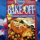 Pillsbury Bake Off 36th Cookbook ~ From 1994 100 Winning Recipes