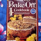 Pillsbury Bake Off 29th Cookbook ~ Circa 1980 ~ 100 Winning Recipes