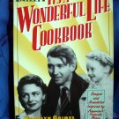 Zuzu Bailey's ~  It's a Wonderful Life Cookbook ~