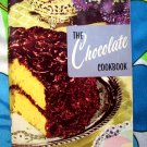 Vintage 1965 CULINARY ARTS INSTITUTE ~ The CHOCOLATE COOKBOOK