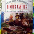 Fast and Fabulous Dinner Parties HCDJ Cookbook