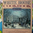 Original White House Cookbook 1887 Facsimile ~ 1st Printing from 1983