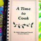 Rochester Minnesota MN Church Cookbook