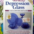 Warman's Depression Glass: A Value & Identification Guide Book 140 Patterns