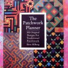 The Patchwork Planner: 350 Original Designs for Traditional Patchwork ~ Quilting Instruction Book