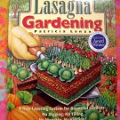 Lasagna Gardening: A New Layering System for Bountiful Gardens HOW TO Book