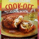 Southern Living Cook-Off Annual Cookbook
