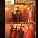 Simplicity Pattern #8272 or 0636 Cape Robe Tunic Costume  Adult Size ~ Small Medium or Large