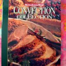 KitchenAid Convection Collection Cookbook Sealed! New!