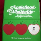 Applehood & Motherpie: Handpicked Recipes from Upstate New York Cookbook