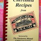 Cherished Recipes from Sinsinawa Mound Cookbook ~ Dominican Nuns Wisconsin 1992