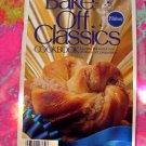 Vintage 1979 ~ Pillsbury Bake-Off Classics Favorite Winners 28 Years Cookbook