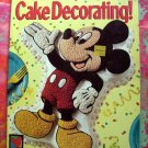 Vintage 1996 Wilton Cake Yearbook of Cake Decorating Instruction Book