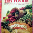How To Dry Foods Recipe Book be DeLong SC Cookbook Instruction Guide