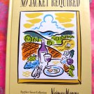 Neiman Marcus Cookbook NO JACKET REQUIRED 1st Edition 1995  Texas