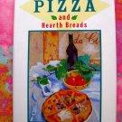 Italian Pizza and Hearth Breads Cookbook HCDJ  by Elizabeth Romer
