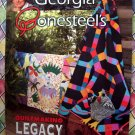 Georgia Bonesteel's Quiltmaking Legacy ~ Quilt Instruction Book