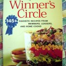Weight Watchers WINNER'S CIRCLE Cookbook 145 Recipes