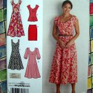 Simplicity Pattern NEW UNCUT # 2917 Misses Dress or Tunic Sizes 10 12 14 16 18