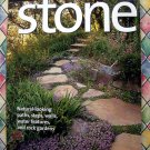 Landscaping with Stone  Instruction Book by Editors of Sunset  Rock Garden Ideas