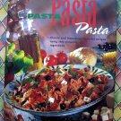 Patsa, Pasta, Pasta HC Cookbook Jane Donovan