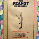 The Peanut Cookbook by Dorothy C. Frank 1976 HC 1st Edition
