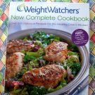Weight Watchers New Complete Cookbook 5 Ring Binder