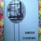Amish Cooking Cookbook HC Favorite Family Living Magazine Recipes