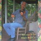 Cajun and Creole Music Makers Book ~ Louisiana Musicians