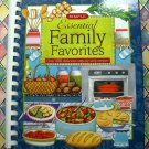 Essential Family Favorites 500 Recipes (Simple Cooking) Cookbook