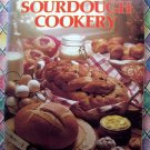 Sourdough Cookery Bread & Baking Cookbook HP Recipe Book