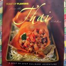 Feast of Flavors From the THAI Kitchen Cookbook