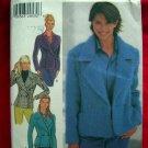 Style Pattern #2862 UNCUT Misses Blazer / Coat  Size 6 8 10 12 14 16