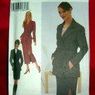 Style Pattern #2944 UNCUT Misses Suit Pattern Blazer Skirt Size 8 10 12 14 16 18
