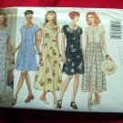 Butterick Pattern #4440 UNCUT Misses /Misses Petite Dress Size XS Small Medium