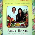 Cooking With Cher 75 Cookbook ~ Delicious Healful Recipes by Andy Ennis