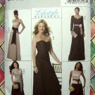 Butterick Pattern # 5419 UNCUT Misses/Women's Dress Formal Long Size 16 18 20 22 24