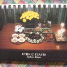 Rare Ethnic Feasts by Barbara Dienes 1984