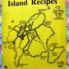 Favorite Island Recipes - Frenchboro Congregational Church Cookbook