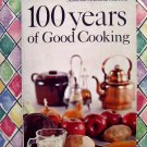 Vintage Minnesota Cookbook 1958 ~ 100 Years of Good Cooking ~ MN Centennial