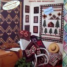 Companions: Quilts and Miniatures ~ Darlene Zimmerman ~ Quilting Instruction Book ~ Quilt Patterns