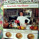 The Jewish Sicilian Cookbook 64 Recipes