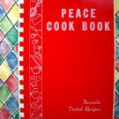 Vintage Robbinsdale Minnesota Church Cookbook Twin Cities MN